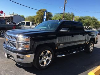 2014 Chevrolet Silverado 1500 LT  city TX  Clear Choice Automotive  in San Antonio, TX