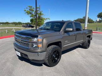 2014 Chevrolet Silverado 1500 LT in San Antonio, TX 78237