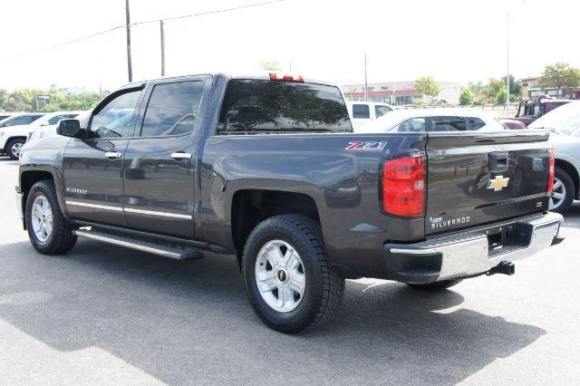 2014 Chevrolet Silverado 1500 LTZ in San Antonio, TX 78233