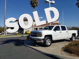 2014 Chevrolet Silverado 1500 in San Luis Obispo CA
