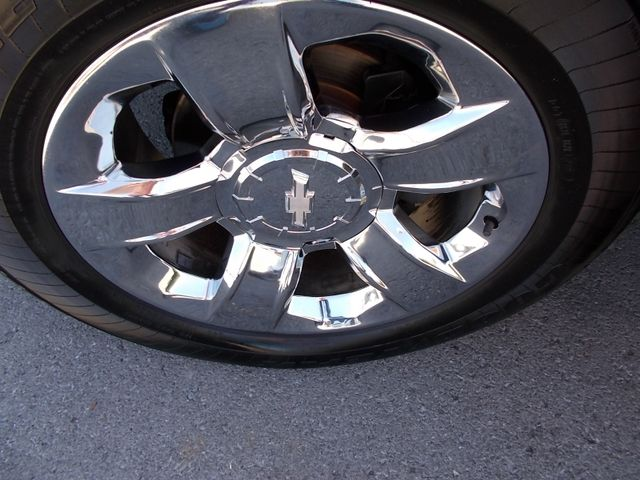2014 Chevrolet Silverado 1500 LTZ Shelbyville, TN 17