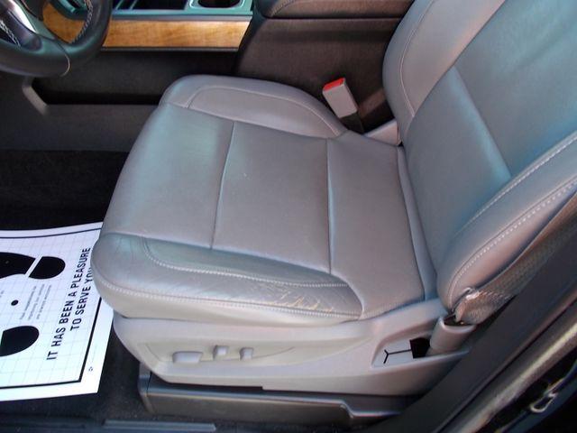 2014 Chevrolet Silverado 1500 LTZ Shelbyville, TN 22
