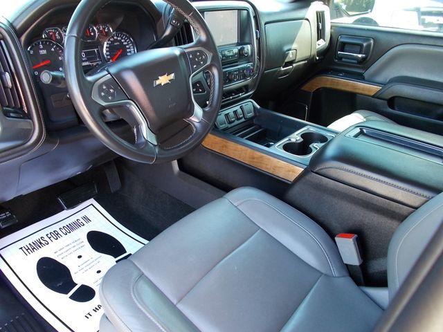 2014 Chevrolet Silverado 1500 LTZ Shelbyville, TN 23