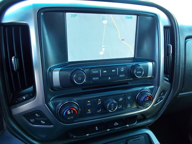 2014 Chevrolet Silverado 1500 LTZ Shelbyville, TN 26