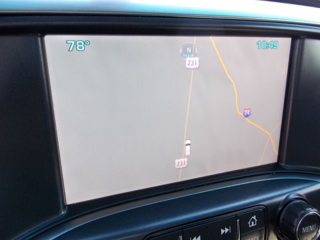 2014 Chevrolet Silverado 1500 LTZ Shelbyville, TN 27