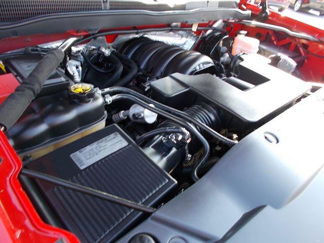 2014 Chevrolet Silverado 1500 LT Shelbyville, TN 18
