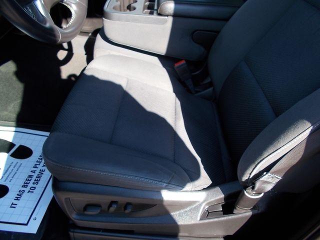 2014 Chevrolet Silverado 1500 LT Shelbyville, TN 21