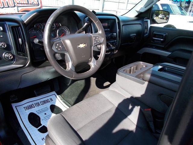 2014 Chevrolet Silverado 1500 LT Shelbyville, TN 22