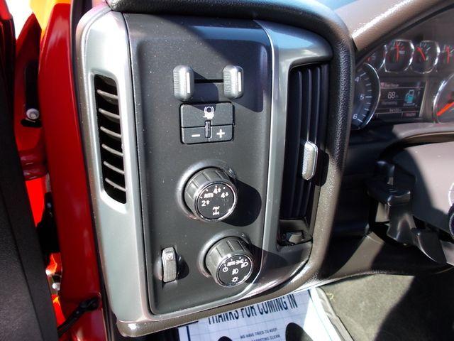 2014 Chevrolet Silverado 1500 LT Shelbyville, TN 24