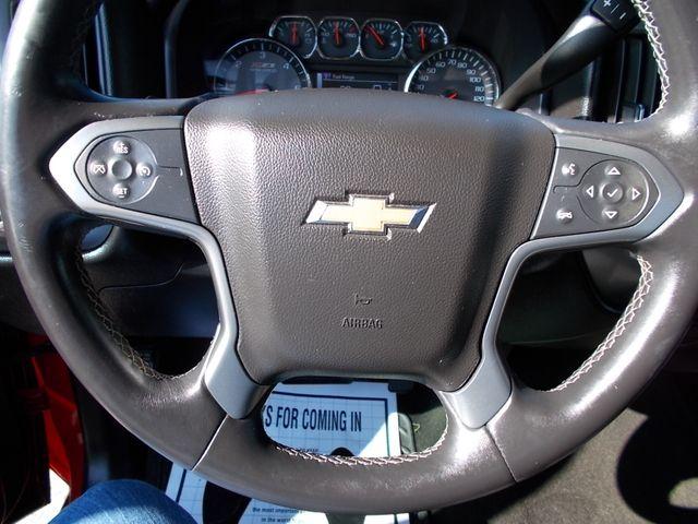 2014 Chevrolet Silverado 1500 LT Shelbyville, TN 25