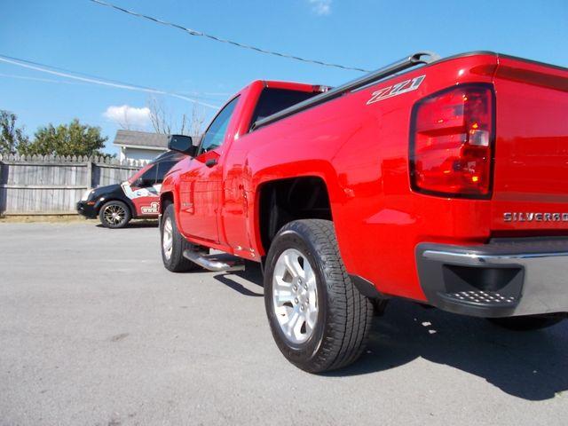 2014 Chevrolet Silverado 1500 LT Shelbyville, TN 3