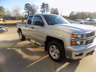 2014 Chevrolet Silverado 1500 LT Sheridan, Arkansas 2