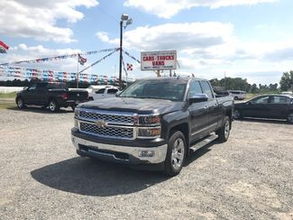 2014 Chevrolet Silverado 1500 LTZ in Shreveport LA, 71118