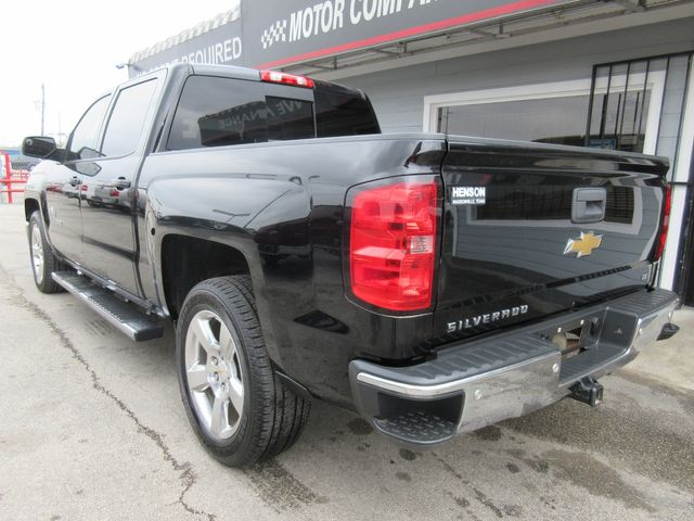 2014 Chevrolet Silverado 1500 LT south houston, TX 2