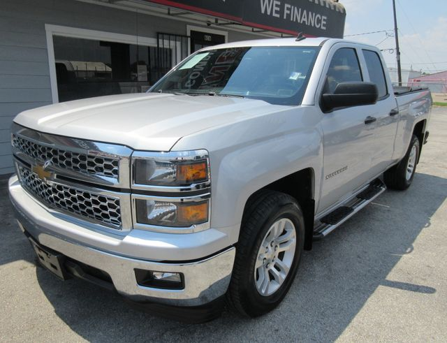 2014 Chevrolet Silverado 1500 LT south houston, TX