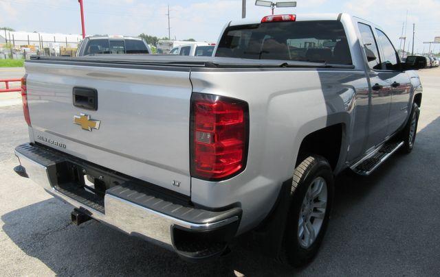 2014 Chevrolet Silverado 1500 LT south houston, TX 2