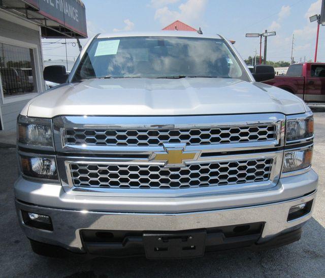 2014 Chevrolet Silverado 1500 LT south houston, TX 4