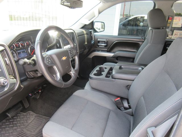 2014 Chevrolet Silverado 1500 LT south houston, TX 5