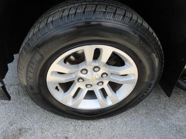 2014 Chevrolet Silverado 1500 LT south houston, TX 8