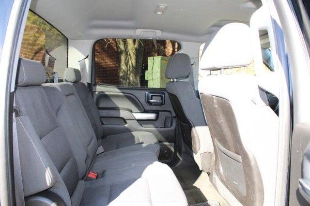 2014 Chevrolet Silverado 1500 LT St. Louis, Missouri 9
