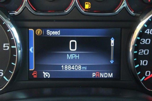 2014 Chevrolet Silverado 1500 LT St. Louis, Missouri 16