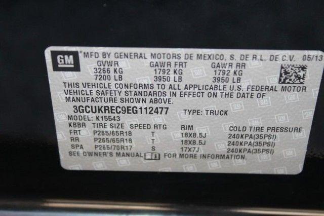 2014 Chevrolet Silverado 1500 LT St. Louis, Missouri 21