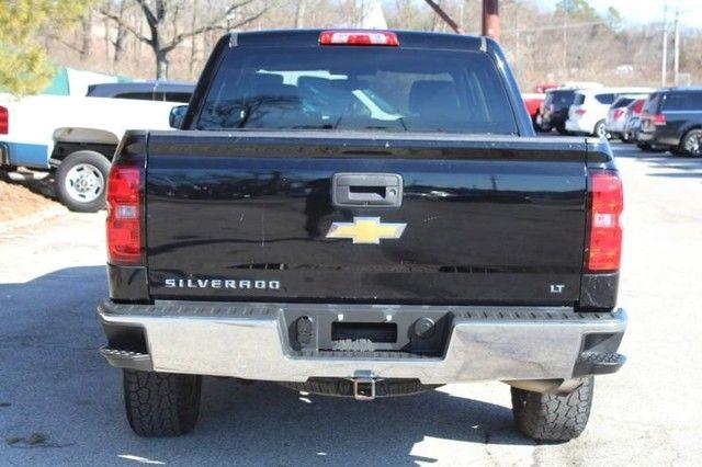 2014 Chevrolet Silverado 1500 LT St. Louis, Missouri 5