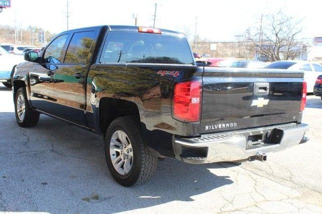 2014 Chevrolet Silverado 1500 LT St. Louis, Missouri 6