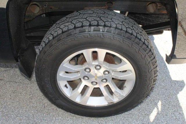2014 Chevrolet Silverado 1500 LT St. Louis, Missouri 20