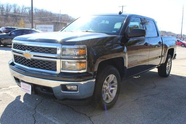 2014 Chevrolet Silverado 1500 LT St. Louis, Missouri 2