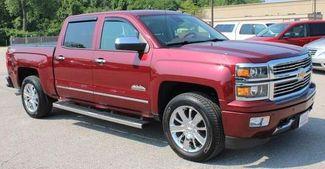 2014 Chevrolet Silverado 1500 High Country St. Louis, Missouri