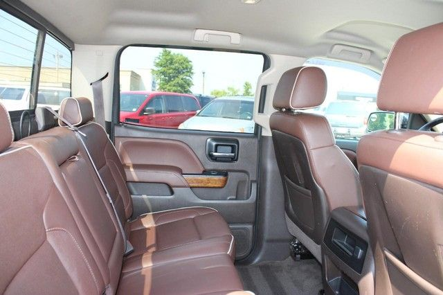 2014 Chevrolet Silverado 1500 High Country St. Louis, Missouri 10