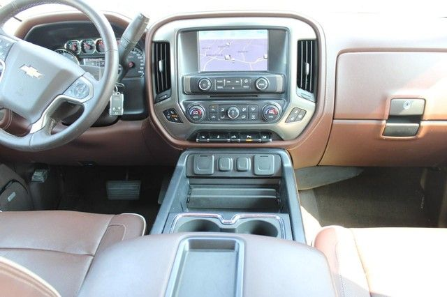 2014 Chevrolet Silverado 1500 High Country St. Louis, Missouri 11