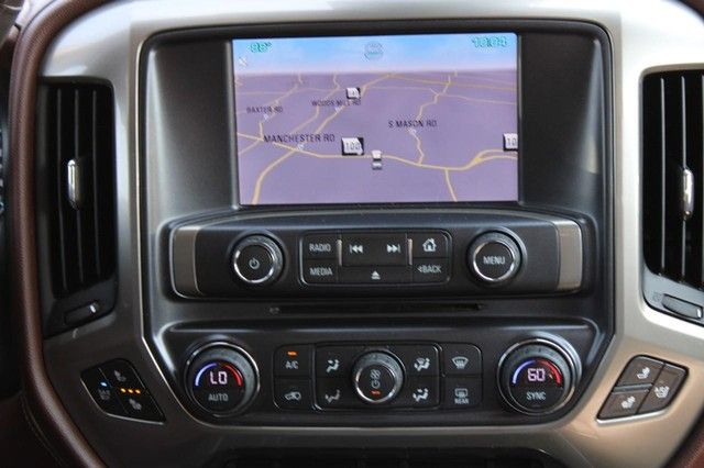 2014 Chevrolet Silverado 1500 High Country St. Louis, Missouri 13