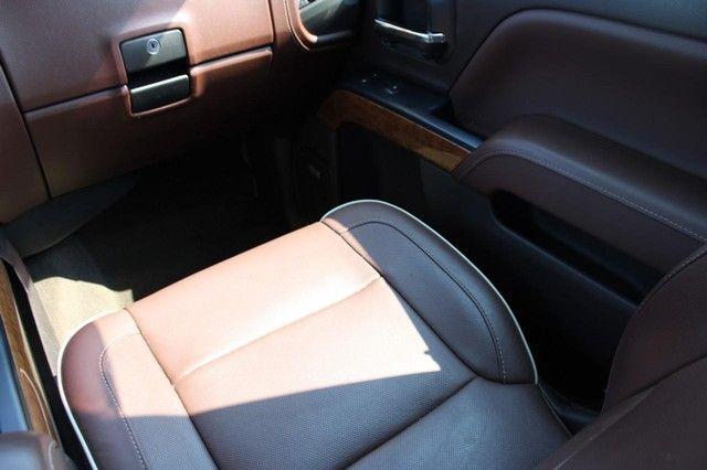 2014 Chevrolet Silverado 1500 High Country St. Louis, Missouri 9