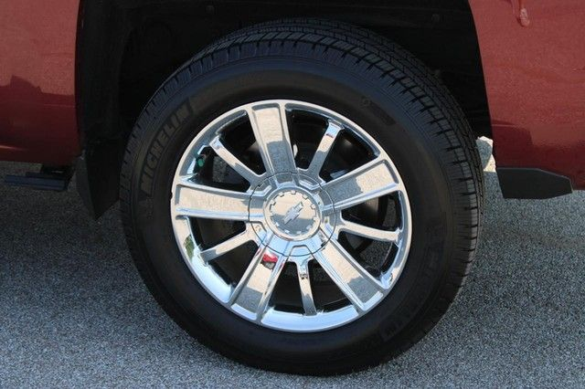2014 Chevrolet Silverado 1500 High Country St. Louis, Missouri 24