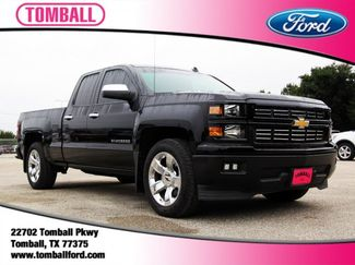 2014 Chevrolet Silverado 1500 LT in Tomball, TX 77375