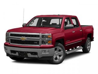 2014 Chevrolet Silverado 1500 High Country in Tomball, TX 77375