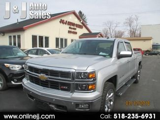 2014 Chevrolet Silverado 1500 LTZ in Troy, NY 12182