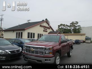 2014 Chevrolet Silverado 1500 LT in Troy NY, 12182