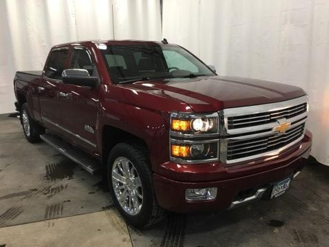 2014 Chevrolet Silverado 1500 High Country in Victoria, MN