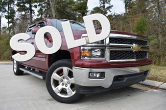 2014 Chevrolet Silverado 1500 LT Walker, Louisiana