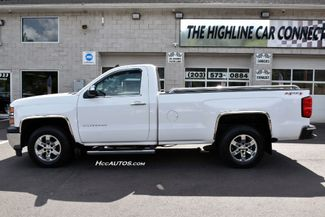 2014 Chevrolet Silverado 1500 Work Truck Waterbury, Connecticut 2