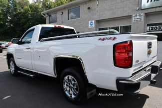 2014 Chevrolet Silverado 1500 Work Truck Waterbury, Connecticut 3