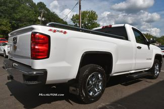 2014 Chevrolet Silverado 1500 Work Truck Waterbury, Connecticut 4
