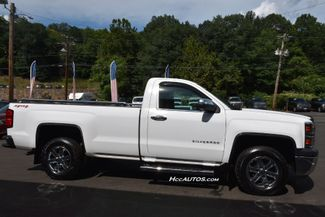 2014 Chevrolet Silverado 1500 Work Truck Waterbury, Connecticut 5