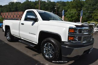 2014 Chevrolet Silverado 1500 Work Truck Waterbury, Connecticut 6