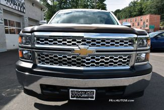 2014 Chevrolet Silverado 1500 Work Truck Waterbury, Connecticut 7