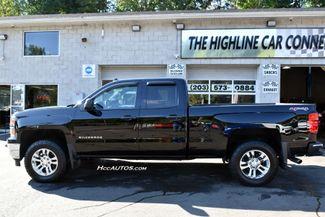 2014 Chevrolet Silverado 1500 LT Waterbury, Connecticut 2