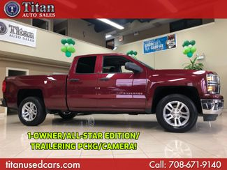 2014 Chevrolet Silverado 1500 LT in Worth, IL 60482